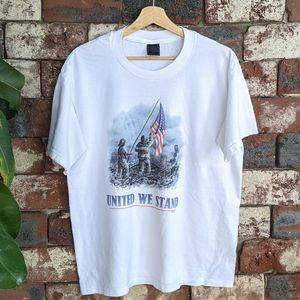 Vintage United We Stand 9/11 t-shirt